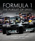 Formula One: The Pursuit of Speed (eBook, ePUB)