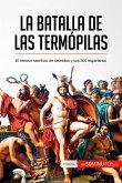 La batalla de las Termópilas (eBook, ePUB)