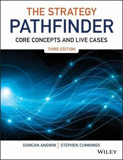 The Strategy Pathfinder: Core Concepts and Live...