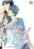 Don't Be Cruel, Vol. 6, Volume 6
