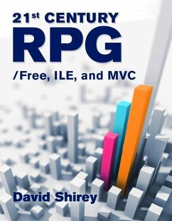 21ST CENTURY RPG /FREE ILE & M