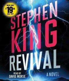 Revival - King, Stephen