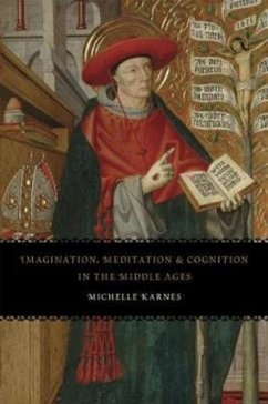 Imagination, Meditation, and Cognition in the M...