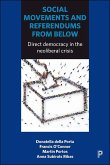 Social Movements and Referendums from Below: Direct Democracy in the Neoliberal Crisis