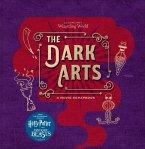 J.K. Rowling's Wizarding World: The Dark Arts: A Movie Scrapbook