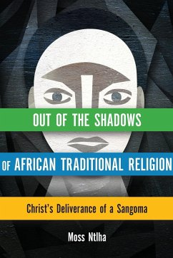 9789966062291 - Ntlha, Moss: OUT OF THE SHADOWS OF AFRICAN - Book