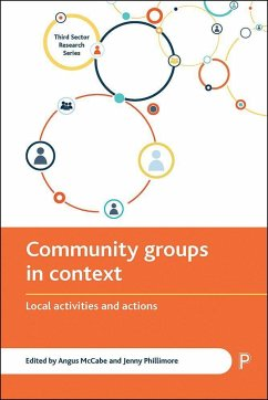 Community Groups in Context: Local Activities a...