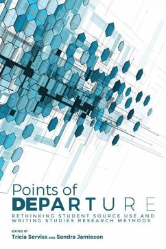 Points of Departure: Rethinking Rad Methods for...
