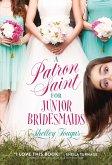 A Patron Saint for Junior Bridesmaids