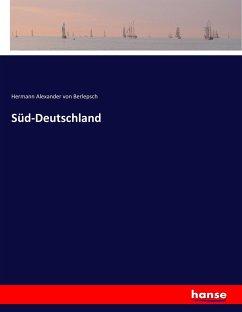 Süd-Deutschland