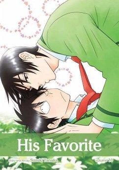 His Favorite, Vol. 10