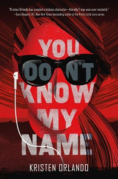 You Don't Know My Name - Orlando, Kristen