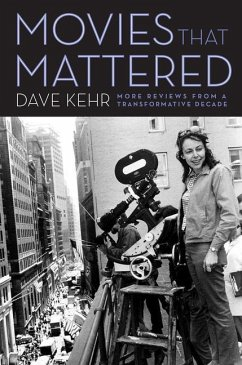 Movies That Mattered - Kehr, Dave