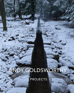 Andy Goldsworthy: Projects - Goldsworthy, Andy