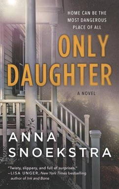 Only Daughter - Snoekstra, Anna
