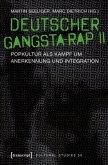 Deutscher Gangsta-Rap II