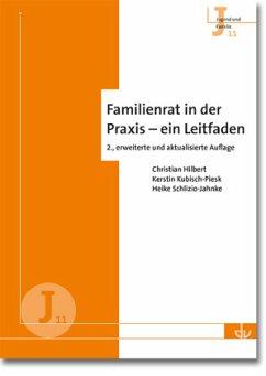Familienrat in der Praxis - ein Leitfaden