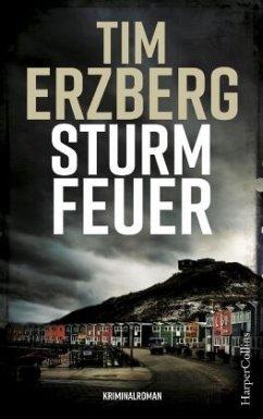 Sturmfeuer / Anna Krüger Bd.2 - Erzberg, Tim