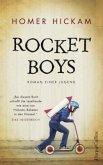 Rocket Boys. Roman einer Jugend