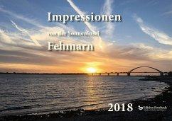 Impressionen von der Sonneninsel Fehmarn 2018