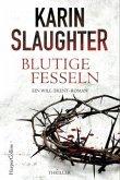 Blutige Fesseln / Georgia Bd.6