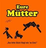 Das fette Stück fliegt wie 'ne Eins!, 1 Audio-CD