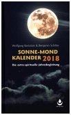 Sonne-Mond Kalender 2018