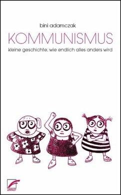Kommunismus - Adamczak, Bini