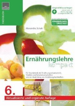 Ernährungslehre kompakt, 6. Auflage