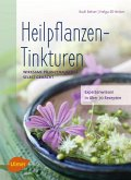 Heilpflanzen-Tinkturen (eBook, PDF)