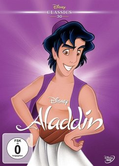 Aladdin - Special Edition Classic Collection