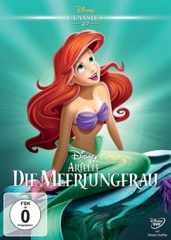 Arielle, die Meerjungfrau Classic Collection
