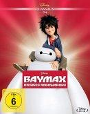 Baymax - Riesiges Robowabohu (Disney Classics)