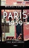Paris 1959 (eBook, ePUB)