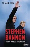 Stephen Bannon (eBook, ePUB)