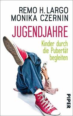 Jugendjahre (eBook, ePUB) - Largo, Remo H.; Czernin, Monika