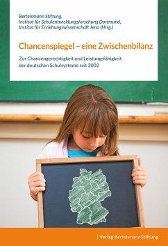 Chancenspiegel - eine Zwischenbilanz (eBook, PDF)