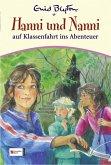 Klassenfahrt ins Abenteuer / Hanni und Nanni Bd.27 (Mängelexemplar)