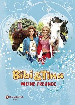 Bibi & Tina - Meine Freunde (Mängelexemplar)