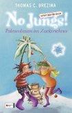 Palmenbaum im Zuckerschnee / No Jungs! Sonderbd.3 (Mängelexemplar)