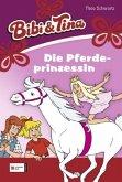 Die Pferdeprinzessin / Bibi & Tina Bd.31 (Mängelexemplar)