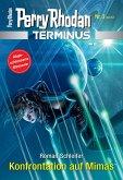 Konfrontation auf Mimas / Perry Rhodan - Terminus Bd.3 (eBook, ePUB)