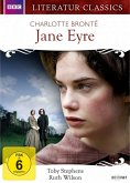 Jane Eyre - 2 Disc DVD