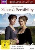 Sinn und Sinnlichkeit - Sense & Sensibility (2007)