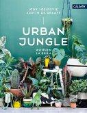 Urban Jungle - Wohnen in Grün (eBook, ePUB)