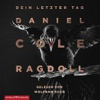 Ragdoll - Dein letzter Tag / New-Scotland-Yard-Thriller Bd.1 (MP3-Download)
