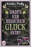 Darf's ein bisschen Glück sein? / Fusion Bd.2 (eBook, ePUB)