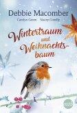 Wintertraum und Weihnachtsbaum (eBook, ePUB)