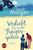 Verliebt bis in die Fingerspitzen / Verliebt Bd.2 (eBook, ePUB)