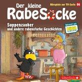 Suppenzauber, Gestrandet, Die Ringelsocke ist futsch! (MP3-Download)